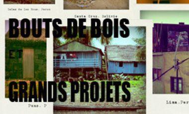 Visuel du projet bouts de bois et grands projets