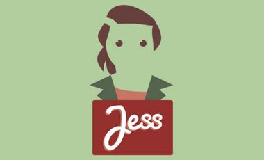 Visuel du projet Jess
