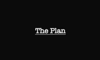 Project visual The Plan