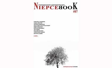Project visual NIEPCEBOOK N°07