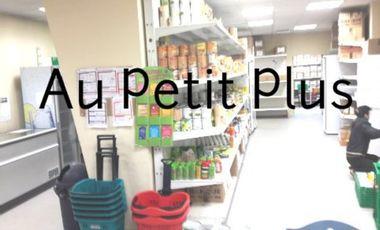 Visuel du projet Au Petit Plus - ANDES