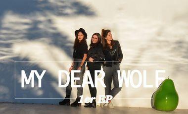 Visuel du projet My Dear Wolf - 1er EP