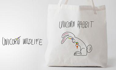 Visueel van project Unicorn Wildlife