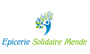 Project visual Epicerie Solidaire Mende