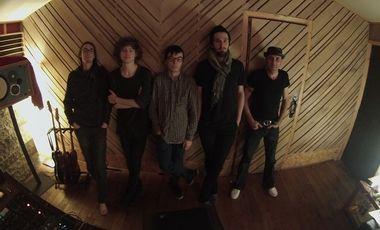 Visueel van project Nouvel Album Karma Nova