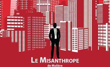 Visueel van project Le Misanthrope en Avignon