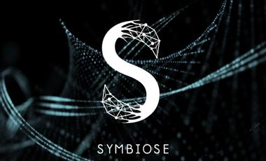 Visuel du projet Symbiose, scénographie immersive et interactive