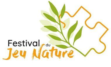 Project visual Festival du Jeu Nature