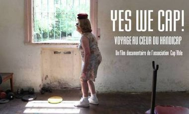 Visuel du projet Yes we Cap!