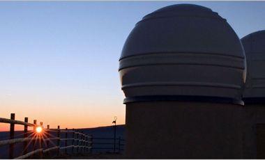 Visuel du projet Equipement observatoire astronomique ouvert au public
