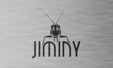 Visueel van project Jiminy