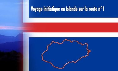 Visueel van project Voyage initiatique en Islande sur la route n°1 :