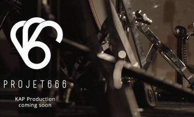 Visuel du projet 666 - Projet du Collectif KAP
