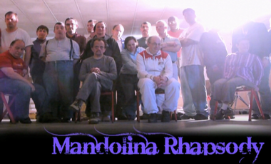 Visuel du projet Mandolina Rhapsody