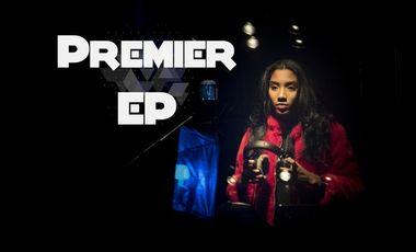 Project visual Johane Matignon : Premier EP