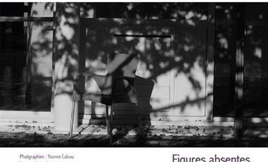Visueel van project FIGURES ABSENTES - YVONNE CALSOU & FANNY BERQUIÈRE - CORRIDOR ELEPHANT