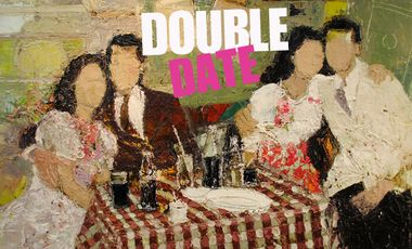 """Project visual """"Double Date"""", le film"""