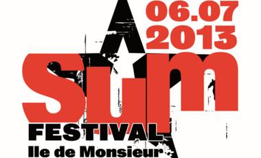 Visuel du projet SUM Festival 2013 - 6 Juillet