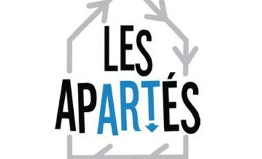 Visuel du projet Festival les Apartés