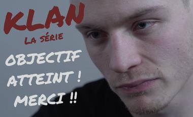 Project visual KLAN
