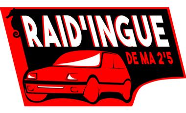 Project visual Raid'Ingue de ma 2'5