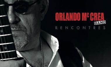 Visuel du projet Orlando McCrea - Rencontres