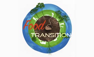 Visuel du projet Food Transition - le film