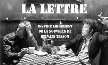 Visueel van project LA LETTRE