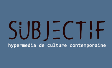 Project visual Construisons ensemble le premier hypermédia culturel international