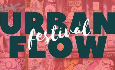 Visueel van project Urban Flow Festival