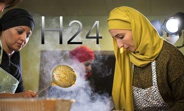 Visueel van project H24