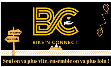 Visuel du projet Bike'n Connect