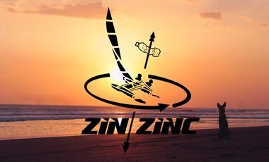 Visueel van project Le catamaran Zinzinc sur l'Atlantique