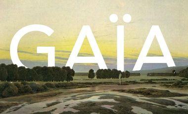 "Visuel du projet Court-métrage ""Gaïa"""