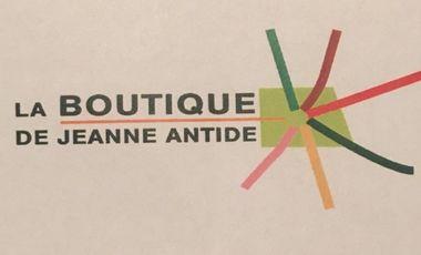Visueel van project Aide aux sans abris - La Boutique de Jeanne Antide