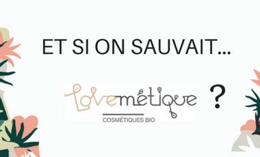 Visuel du projet Lovemetique Bio
