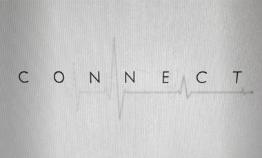 Visueel van project CONNECT