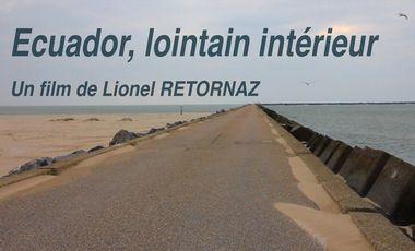 Project visual Ecuador, lointain intérieur