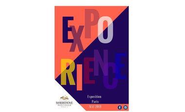 Visuel du projet Exporience