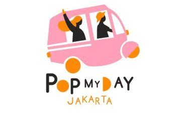Visuel du projet PoP My Day in Jakarta