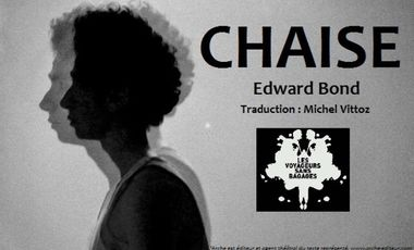 Visuel du projet CHAISE - Edward Bond