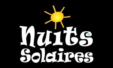 Project visual Nuits Solaires