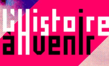 Visuel du projet L'histoire à venir