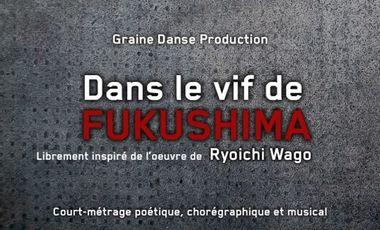 Visueel van project Graine Danse Production