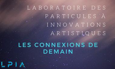 """Visuel du projet Exposition """"Les connexions de demain"""""""