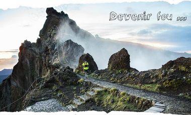 "Visueel van project Devenir ""Fou"" !"