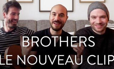 Visuel du projet Le nouveau CLIP de BROTHERS