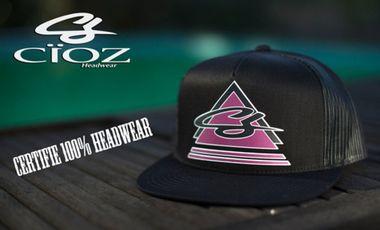 Visueel van project Cioz Headwear