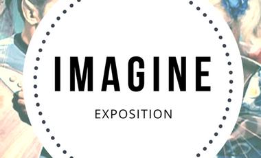 Project visual IMAGINE : exposition sur les futurs de la musique