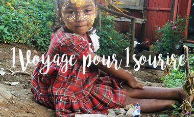 Visuel du projet Prévention Santé à Madagascar